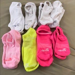 Avia socks